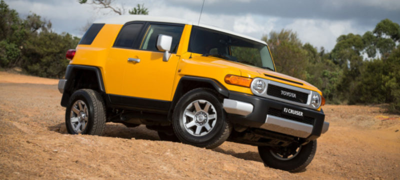 10 cars that will be discontinued after 2015